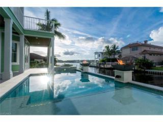 1333 Pelican Ave, Naples, FL 34102 (MLS #216003150) :: The New Home Spot, Inc.