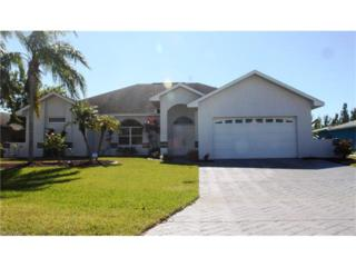 2320 Coral Point Dr, Cape Coral, FL 33990 (MLS #216007372) :: The New Home Spot, Inc.