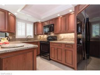 160 Georgetown Blvd #27, Naples, FL 34112 (MLS #216016647) :: The New Home Spot, Inc.