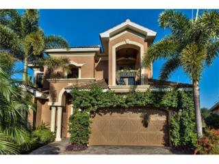 1339 Andalucia Way, Naples, FL 34105 (MLS #216021473) :: The New Home Spot, Inc.