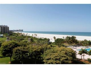 58 - Unit #611 Collier Blvd, Marco Island, FL 34145 (MLS #216029041) :: The New Home Spot, Inc.