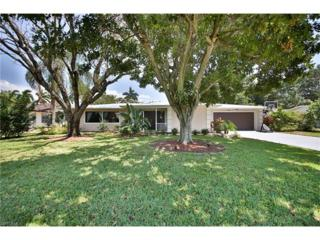 5829 Silvery Ln, Fort Myers, FL 33919 (MLS #216031971) :: The New Home Spot, Inc.