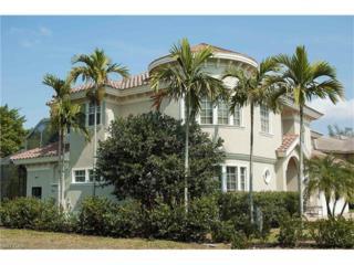 1947 Gordon River Ln, Naples, FL 34104 (MLS #216034800) :: The New Home Spot, Inc.