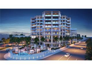 1705 Tamiami Trl E #703, Naples, FL 34112 (MLS #216040131) :: The New Home Spot, Inc.