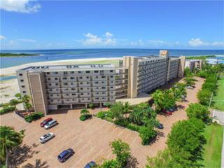 8350 Estero Blvd #536, Fort Myers Beach, FL 33931 (MLS #216050592) :: The New Home Spot, Inc.