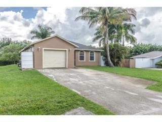 293 Porter St, Naples, FL 34113 (MLS #216052507) :: The New Home Spot, Inc.