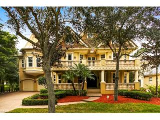 1408 Hemingway Pl, Naples, FL 34103 (MLS #216066094) :: The New Home Spot, Inc.