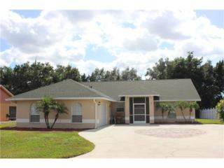 38 Wickliffe Dr, Naples, FL 34110 (MLS #216069949) :: The New Home Spot, Inc.