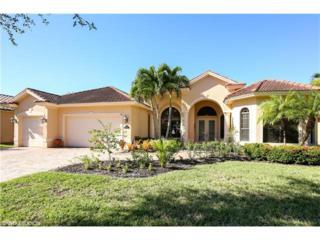 14628 Beaufort Cir, Naples, FL 34119 (MLS #216070725) :: The New Home Spot, Inc.