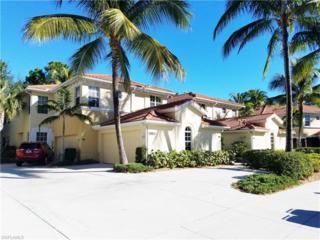 2004 Tarpon Bay Dr N #101, Naples, FL 34119 (MLS #216073445) :: The New Home Spot, Inc.
