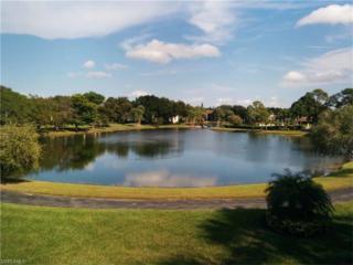 509 Lake Louise Cir #201, Naples, FL 34110 (MLS #216075060) :: The New Home Spot, Inc.