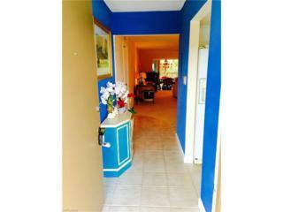 5419 Rattlesnake Hammock Rd F-305, Naples, FL 34113 (MLS #216078514) :: The New Home Spot, Inc.