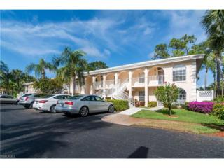 257 Deerwood Cir 2-10, Naples, FL 34113 (MLS #216079435) :: The New Home Spot, Inc.