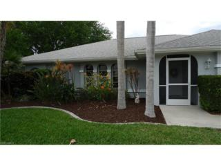 15249 W Briarcrest Cir, Fort Myers, FL 33912 (MLS #217000461) :: The New Home Spot, Inc.