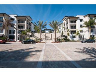 1030 3rd Ave S #416, Naples, FL 34102 (MLS #217000567) :: The New Home Spot, Inc.