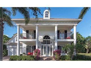 1427 Hemingway Pl, Naples, FL 34103 (MLS #217000877) :: The New Home Spot, Inc.