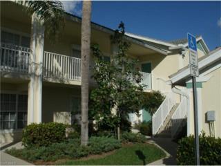 4985 Sandra Bay Dr 8-204, Naples, FL 34109 (MLS #217001452) :: The New Home Spot, Inc.