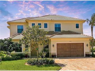 2867 Coco Lakes Dr, Naples, FL 34105 (MLS #217001637) :: The New Home Spot, Inc.