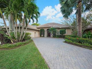 7504 Treeline Dr, Naples, FL 34119 (#217002194) :: Homes and Land Brokers, Inc