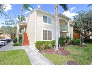 1230 Wildwood Lakes Blvd #101, Naples, FL 34104 (MLS #217002379) :: The New Home Spot, Inc.