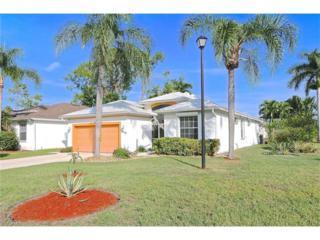 295 Stanhope Cir, Naples, FL 34104 (MLS #217002903) :: The New Home Spot, Inc.