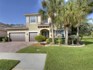 6561 Marbella Ln, Naples, FL 34105 (MLS #217003899) :: The New Home Spot, Inc.