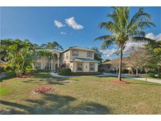 4897 Berkeley Dr, Naples, FL 34112 (MLS #217003923) :: The New Home Spot, Inc.