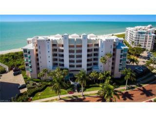 265 Barefoot Beach Blvd #503, Bonita Springs, FL 34134 (MLS #217005093) :: The New Home Spot, Inc.