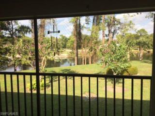 1223 Commonwealth Cir F-203, Naples, FL 34116 (MLS #217006012) :: The New Home Spot, Inc.