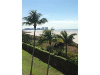 380 Seaview Ct 3-312, Marco Island, FL 34145 (MLS #217006919) :: The New Home Spot, Inc.