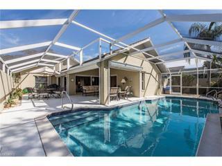 11031 Longshore Way W, Naples, FL 34119 (MLS #217007183) :: The New Home Spot, Inc.