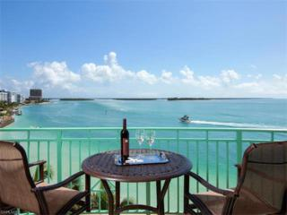 970 Cape Marco Dr #503, Marco Island, FL 34145 (MLS #217007676) :: The New Home Spot, Inc.