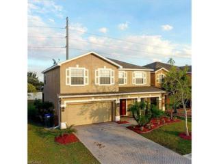 8246 Silver Birch Way, Lehigh Acres, FL 33971 (MLS #217008036) :: The New Home Spot, Inc.