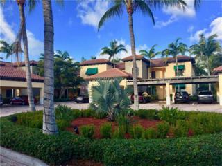 965 Sandpiper St J-206, Naples, FL 34102 (MLS #217008248) :: The New Home Spot, Inc.