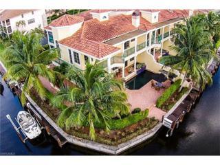 1100 Clam Ct #9, Naples, FL 34102 (MLS #217009696) :: The New Home Spot, Inc.