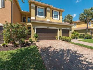 6553 Monterey Pt #204, Naples, FL 34105 (MLS #217009843) :: The New Home Spot, Inc.