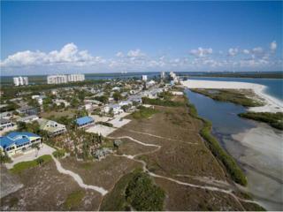 8068 Estero Blvd, Fort Myers Beach, FL 33931 (MLS #217010623) :: The New Home Spot, Inc.