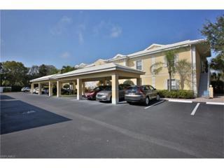 1345 Sweetwater Cv #203, Naples, FL 34110 (MLS #217010904) :: The New Home Spot, Inc.