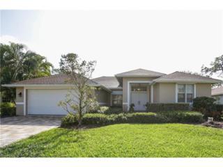 1059 Briarwood Blvd, Naples, FL 34104 (MLS #217011545) :: The New Home Spot, Inc.
