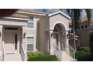 9209 Spring Run Blvd #2006, Estero, FL 34135 (MLS #217011785) :: The New Home Spot, Inc.