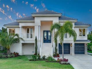 1545 Pelican Ave, Naples, FL 34102 (MLS #217012253) :: The New Home Spot, Inc.