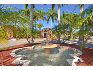 1210 Wildwood Lakes Blvd #103, Naples, FL 34104 (MLS #217012431) :: The New Home Spot, Inc.