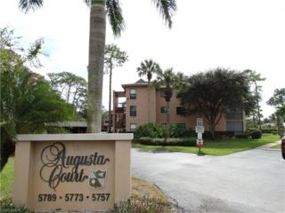 5773 Gage Ln B-203, Naples, FL 34113 (MLS #217012476) :: The New Home Spot, Inc.