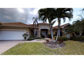 4963 Rustic Oaks Cir, Naples, FL 34105 (MLS #217012766) :: The New Home Spot, Inc.
