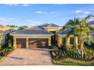 4312 Caldera Cir, Naples, FL 34119 (MLS #217013102) :: The New Home Spot, Inc.