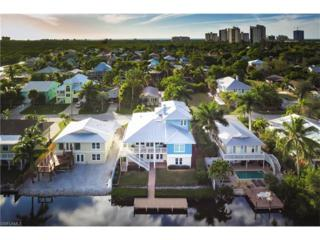 1290 Grand Canal Dr, Naples, FL 34110 (MLS #217013162) :: The New Home Spot, Inc.