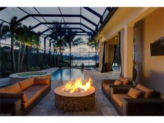 2705 Olde Cypress Dr, Naples, FL 34119 (MLS #217013175) :: The New Home Spot, Inc.