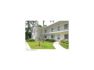 580 Belina Dr #8, Naples, FL 34104 (MLS #217014339) :: The New Home Spot, Inc.