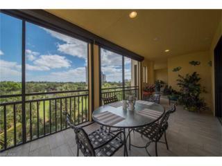 4731 Via Del Corso Ln #202, Bonita Springs, FL 34134 (MLS #217016456) :: The New Home Spot, Inc.