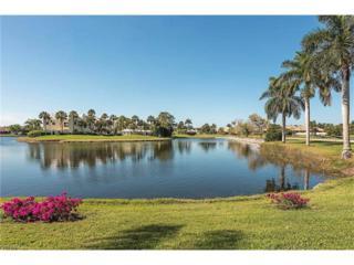 3520 Windjammer Cir #101, Naples, FL 34112 (MLS #217016916) :: The New Home Spot, Inc.